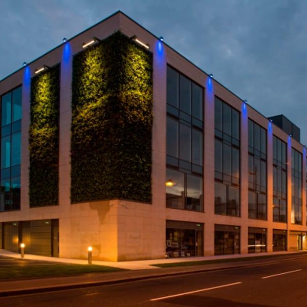 Genesis building, Smarta, Millfields Trust